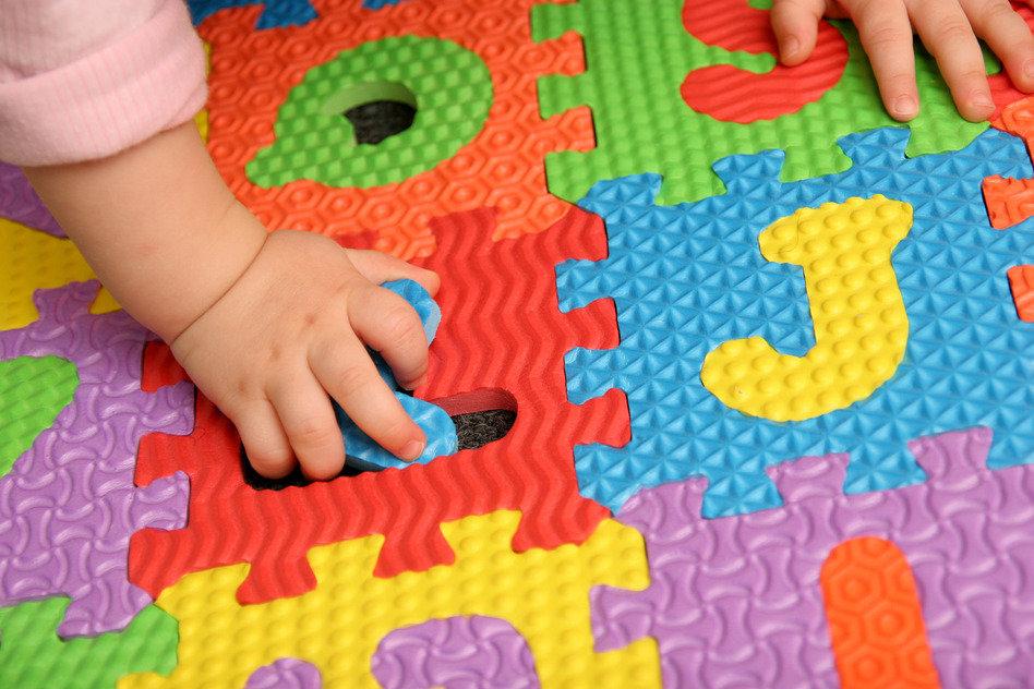 Problem solving puzzles adults